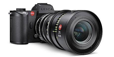 Leica TechStories  -  Video con Leica con Jacopo Cosmelli biglietti
