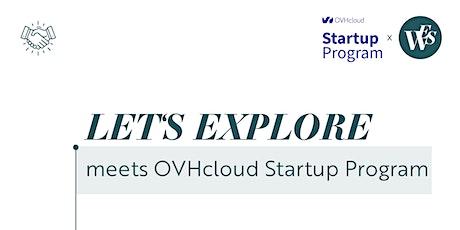 LET'S EXPLORE – Einführung in die Cloud und Datenschutz Tickets