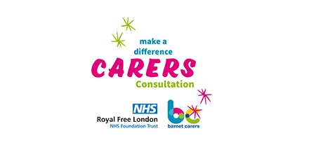 Carers at the Royal Free Hospital Trust tickets