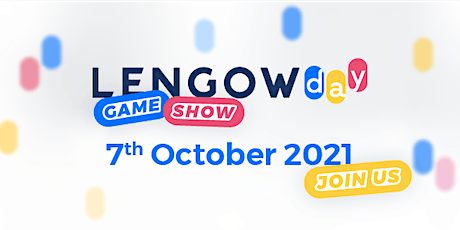 Lengow Day 2021: Game Show Edition tickets