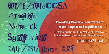 MPE/MeCCSA Practice Network Symposium 2021 tickets