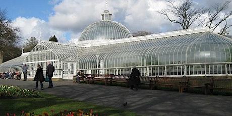 Walking & Writing: Glasgow Botanic Gardens tickets