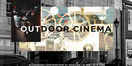 ONE Youth Outdoorcinema tickets