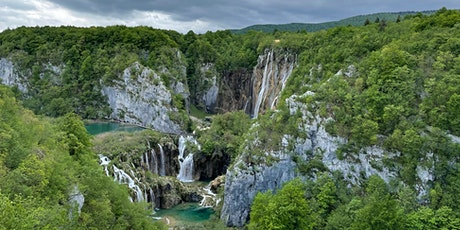2021 Fall Tour of Croatia Information Session tickets