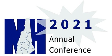 NHAC 2021 Annual Conference tickets