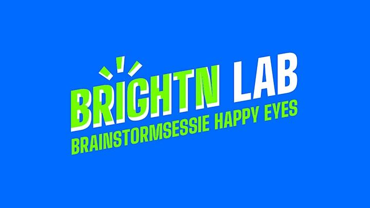 Afbeelding van BRIGHTN CLASS | Brainstormsessie voor Happy Eyes