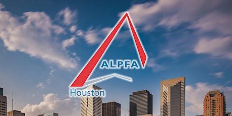 Zumba Class with ALPFA Houston! tickets