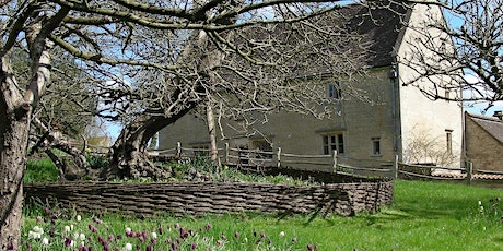Timed tour of Woolsthorpe Manor (14 June - 20  June) tickets