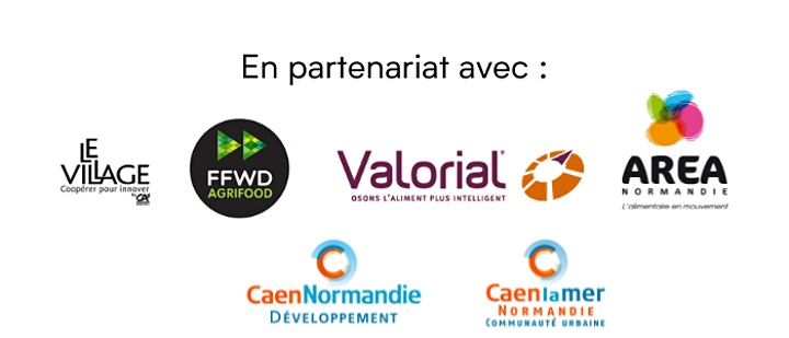 Image pour Pitch & Match Agroalimentaire
