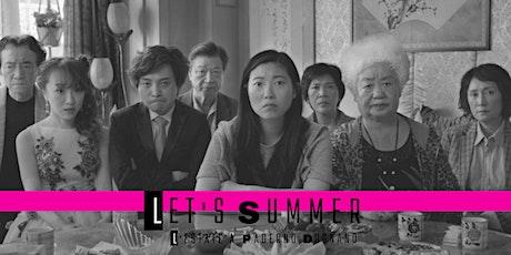 Let's cinema |The Farewell biglietti