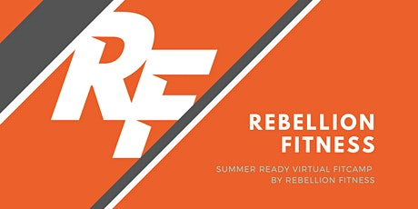 Summer Ready Virtual FItcamp tickets