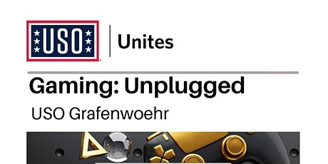 Gaming: Unplugged tickets