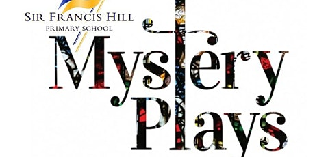 Mystery Plays Part Two tickets