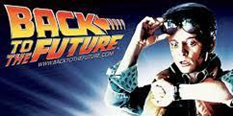Wherstead Park Movie Nights- Back to the Future tickets