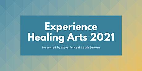 Experience Healing Arts 2021: Sisseton, S.D. tickets