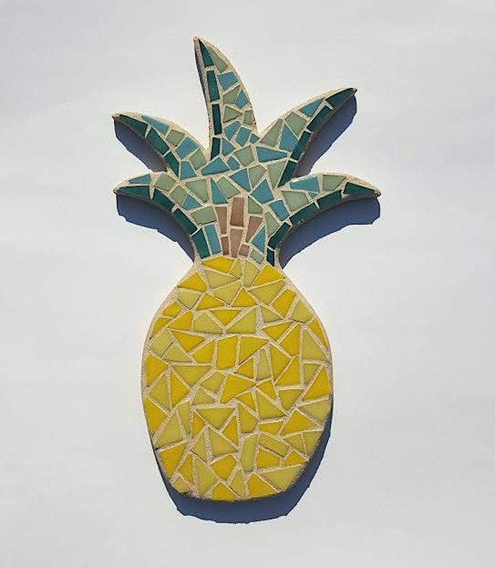 Mosaic Workshop @ Latitude Margaritaville Daytona image