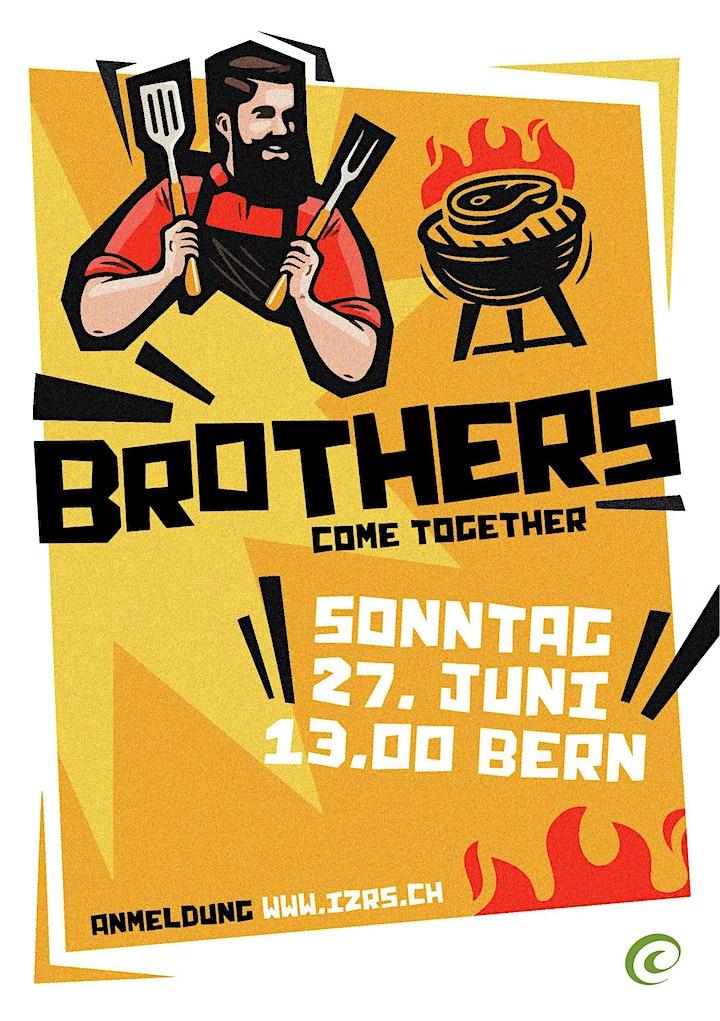 Brothers Come Together: Bild
