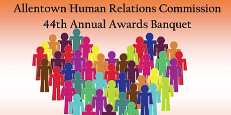 44th Annual Human Relations Awards Banquet tickets