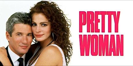 Wherstead Park Movie nights-Pretty Woman tickets