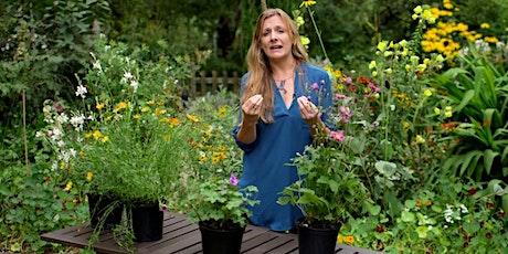 Gardening for Wildlife with Kate Bradbury tickets