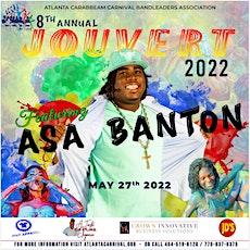 ATLANTA CARIBBEAN CARNIVAL 8TH ANNUAL JOUVERT tickets