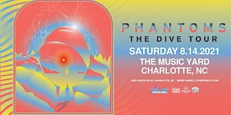 THE DIVE TOUR feat. Phantoms tickets