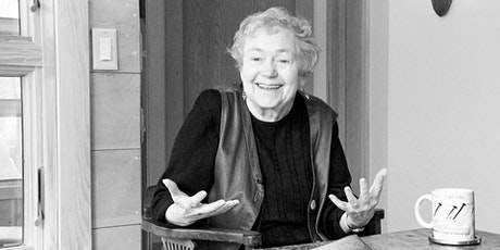 ASC Series #7: Partial Memories of Mary Catherine Bateson - Nora & Sevanne tickets