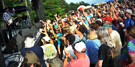 27th Annual Blind Willie McTell Music Festival tickets
