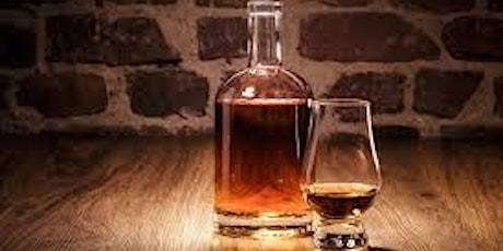 Whiskey: Straight from the Barrel - with Sommelier Justin Blanford tickets