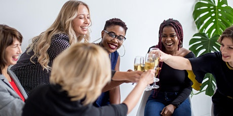 Female Boss Networking Event tickets