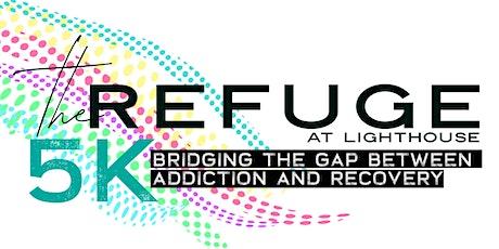 The Refuge at Lighthouse 5K tickets