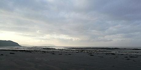 Mindfulness on the Coast: Helwell Bay, Watchet tickets