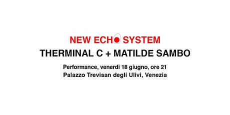 THERMINAL C + MATILDE SAMBO tickets