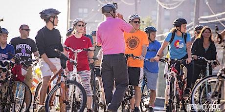 Downtown Bike Tour tickets