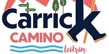 Carrick Camino tickets