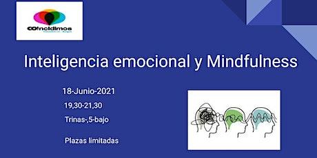 Inteligencia emocional y Mindfulness entradas