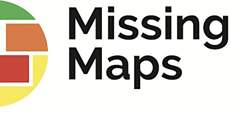 Missing Maps Mapathon - June (New York) tickets