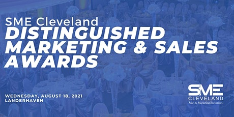 2021 DMSA Awards from SME Cleveland tickets