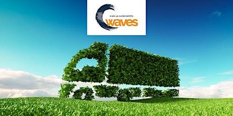 Green Logistics - Demo Sustainability Management Platform tickets