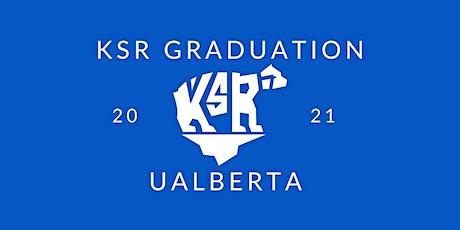KSR Virtual Graduation Banquet tickets