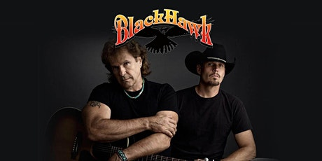 BLACKHAWK with guest The Shalo Lee Band tickets