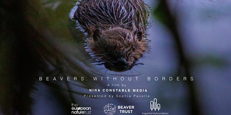 Beavers Without Borders Documentary and Q&A tickets