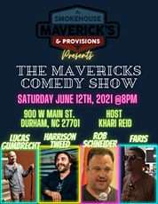 Free Comedy Show! tickets