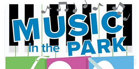 Music in the Park 2021 tickets