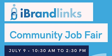 iBrandlinks Philadelphia Job Fair tickets