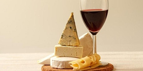 York JLD Cheese & Wine Night 2021 (sponsored by BCL) tickets