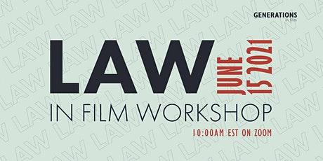 Entertainment Law in Film Workshop tickets