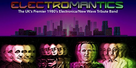 80s Night with Electromantics tickets