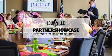Louisville Tourism Partner Showcase tickets