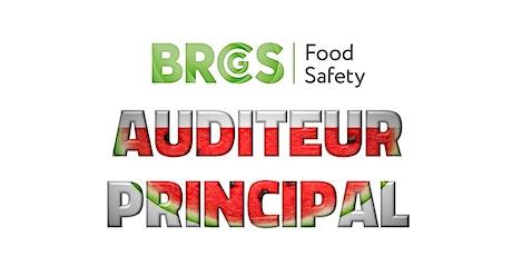 BRC Norme Mondiale Pour la Sécurité des Denrées Alimentaires V8 billets